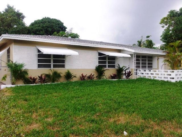 Rental Homes for Rent, ListingId:26078810, location: 2031 6th Court S Lake Worth 33461