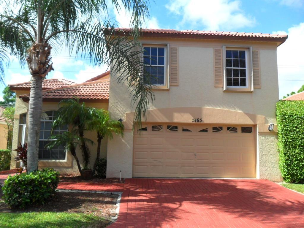 5165 Elpine Way, Palm Beach Gardens, FL 33418