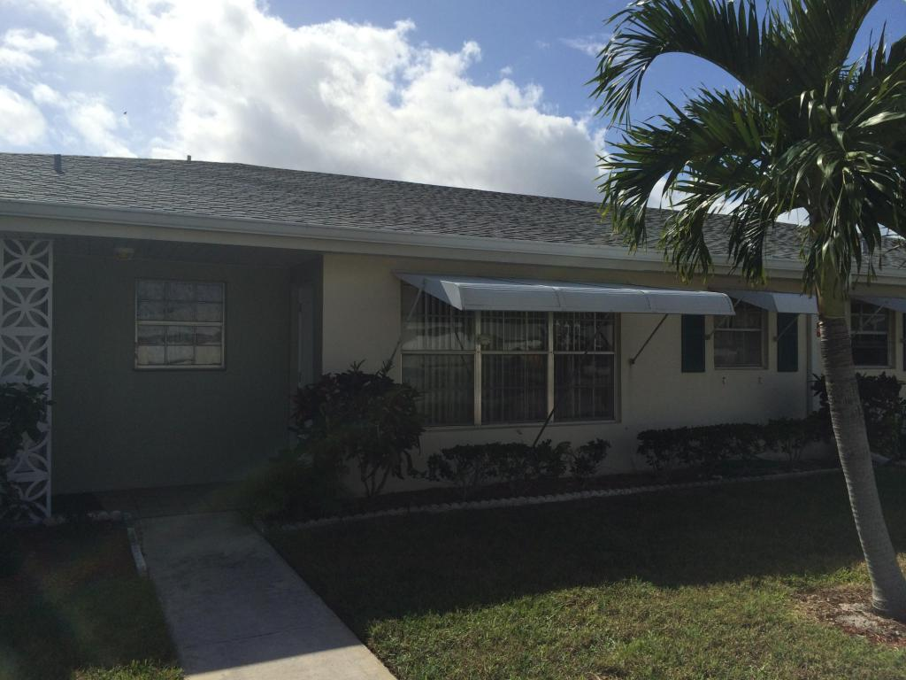 201 Manatee Ln # B, Fort Pierce, FL 34982