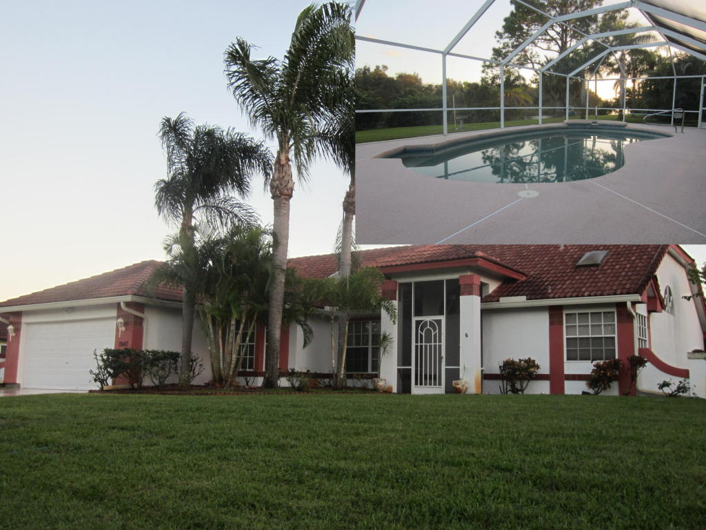 2643 Se Morningside Blvd, Port Saint Lucie, FL 34952