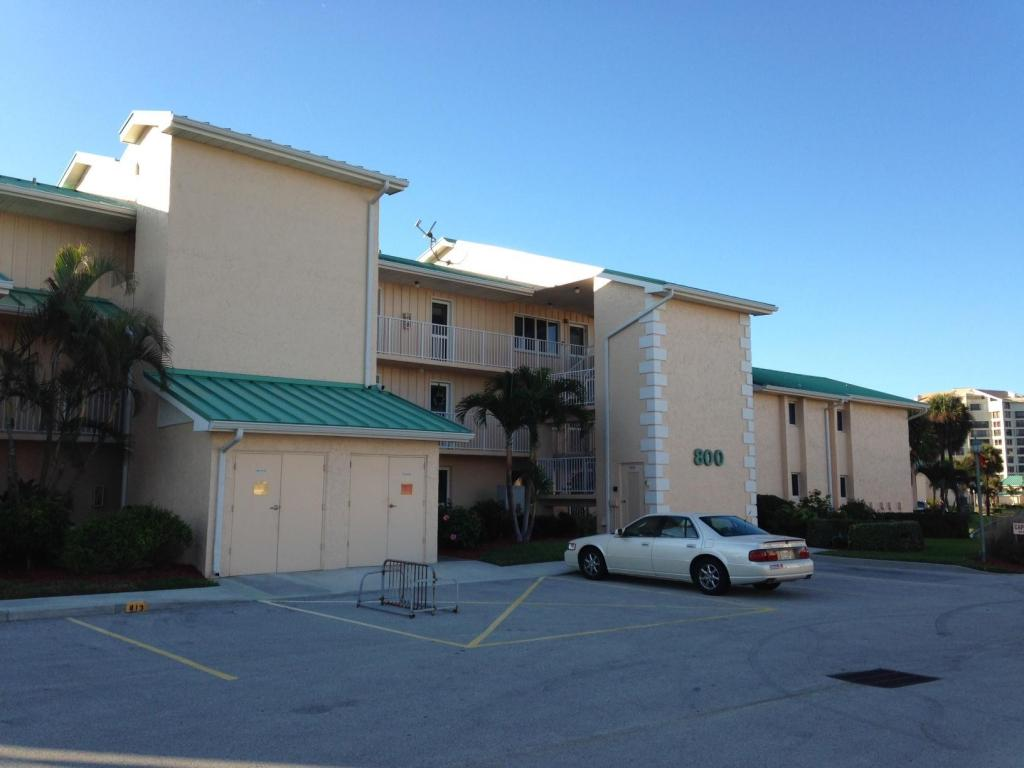 2400 S Ocean Dr # 824, Fort Pierce, FL 34949