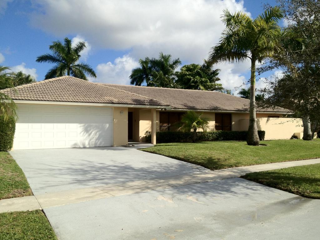 Rental Homes for Rent, ListingId:26181393, location: 20962 Cipres Way Boca Raton 33433