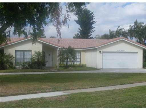 Rental Homes for Rent, ListingId:26189246, location: 6389 Woodbury Road Boca Raton 33433