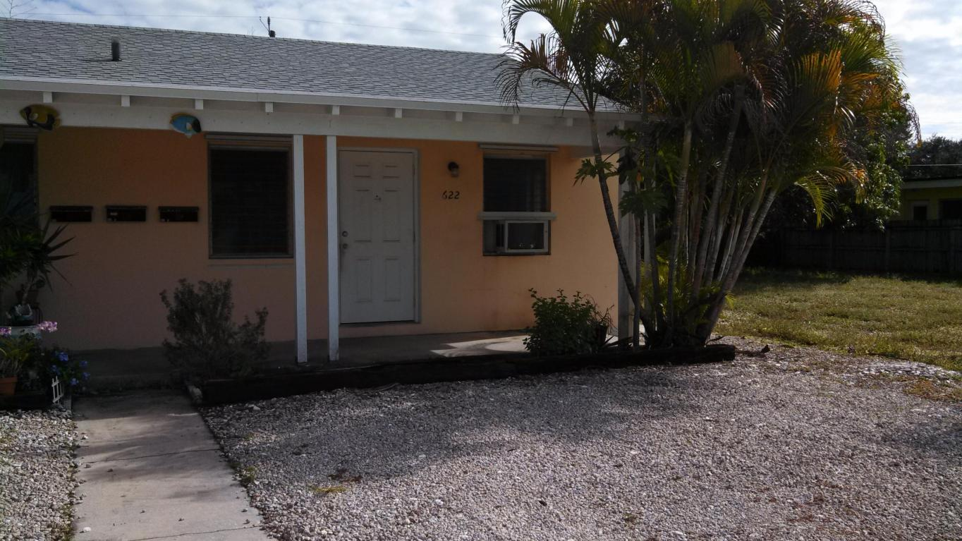 Rental Homes for Rent, ListingId:26208198, location: 622 N Federal Highway Lake Worth 33460