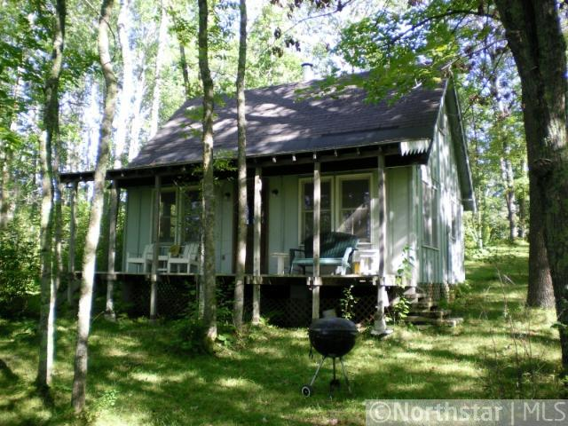 3.24 acres by Palisade, Minnesota for sale