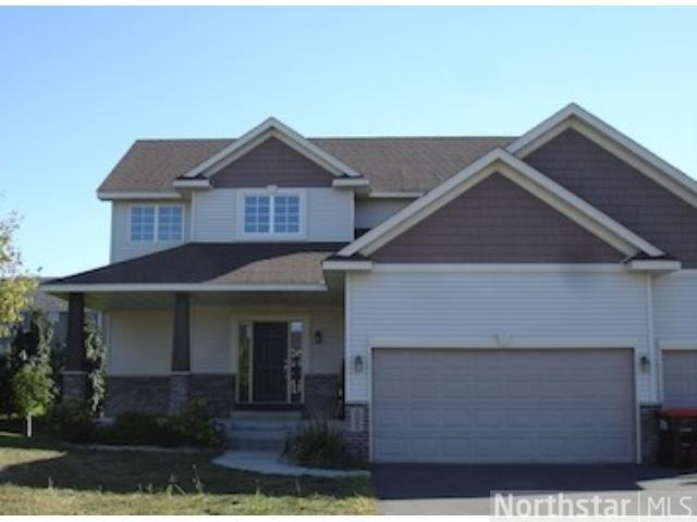 Rental Homes for Rent, ListingId:21461146, location: 10825 Sailor Way Woodbury 55129