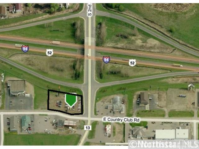 Country Club Rd, Melrose, MN 56352