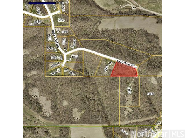 4.09 acres in Red Wing, Minnesota