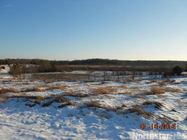 6.8 acres in Chisago City, Minnesota