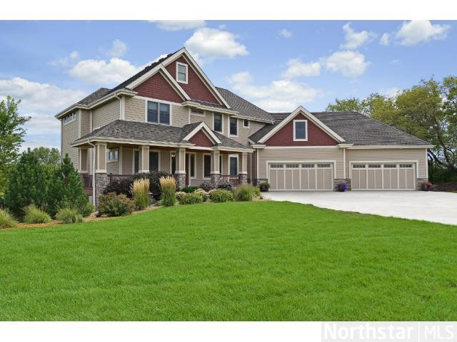 7577 Cress View Dr, Prior Lake, MN 55372