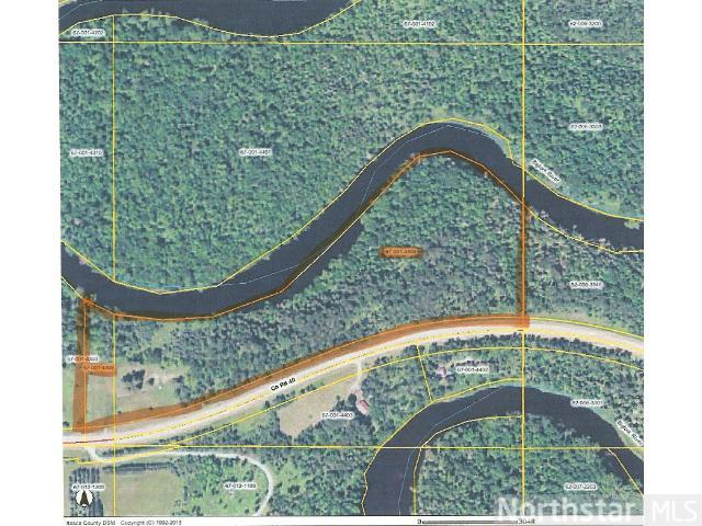 13.95 acres in Bigfork, Minnesota
