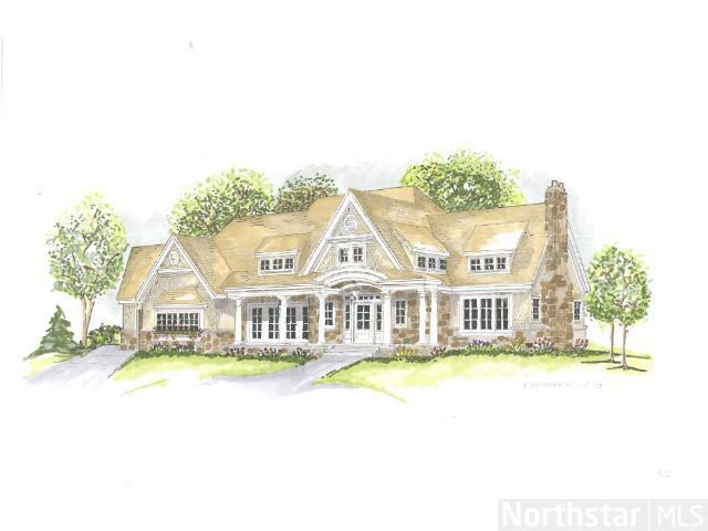 Real Estate for Sale, ListingId: 23382309, Edina,MN55436
