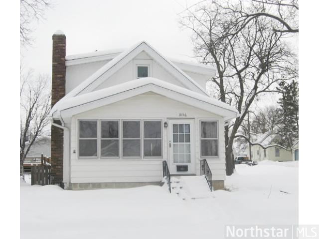Rental Homes for Rent, ListingId:22863222, location: 1056 Hall Avenue West St Paul 55118