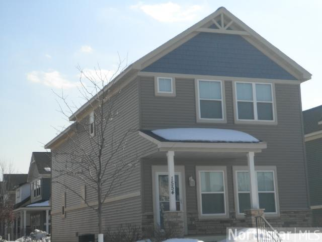 Rental Homes for Rent, ListingId:22883507, location: 1554 Legacy Parkway Maplewood 55109