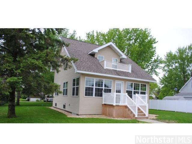 112 South St E, Eagle Bend, MN 56446