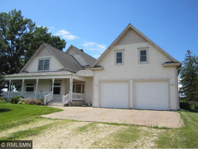 Real Estate for Sale, ListingId: 22997699, Hager City,WI54014
