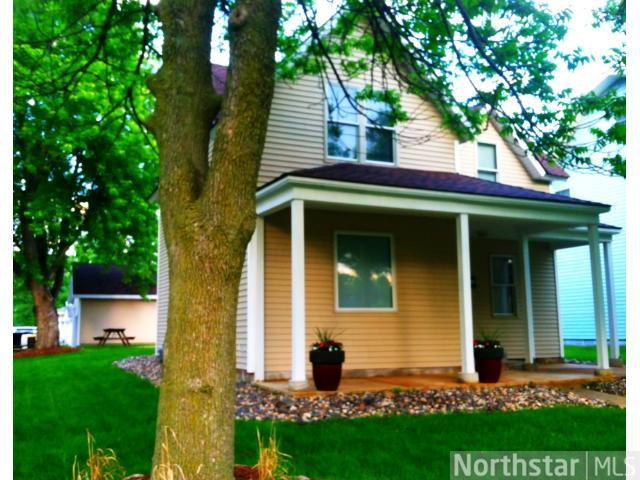 111 Lyndale Ave N, New Prague, MN 56071