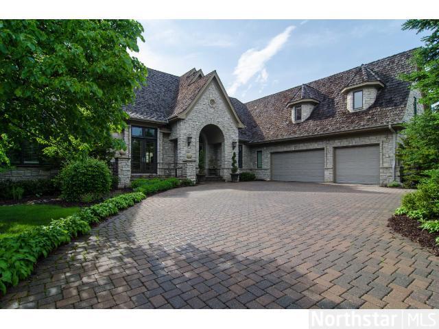 Real Estate for Sale, ListingId: 23203581, Eden Prairie,MN55347