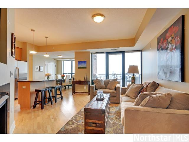 Rental Homes for Rent, ListingId:23301365, location: 500 E Grant Street Minneapolis 55404