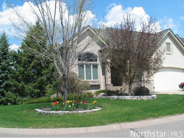 Rental Homes for Rent, ListingId:23301473, location: 17536 Bearpath Trail Eden Prairie 55347