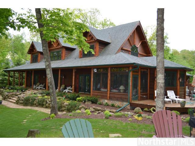 Real Estate for Sale, ListingId: 23317406, Stone Lake,WI54876