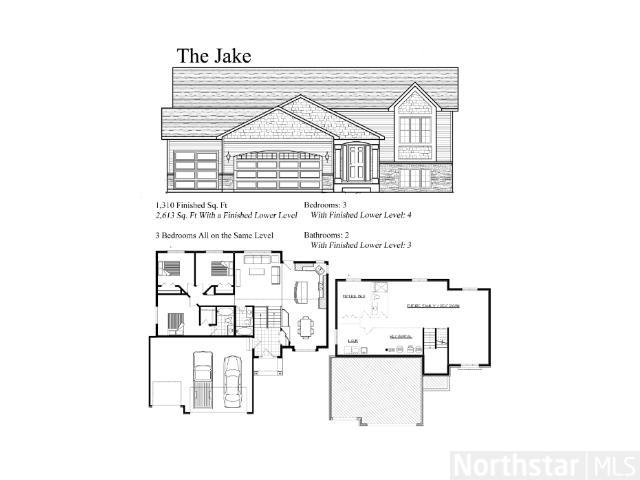 309 11th Ave S, Isanti, MN 55040