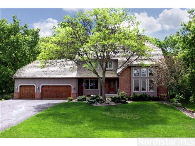 Real Estate for Sale, ListingId: 23389475, Burnsville, MN  55306
