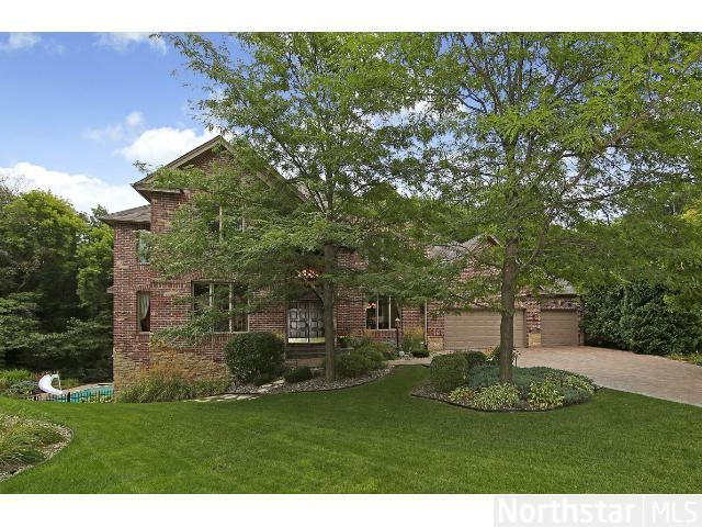 Rental Homes for Rent, ListingId:24510360, location: 1504 Summit Oaks Court Burnsville 55337