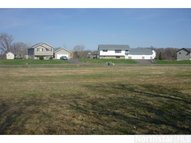 0.5 acres by Center City, Minnesota for sale
