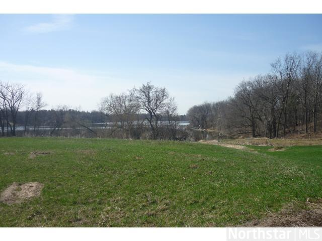 0.85 acres by Center City, Minnesota for sale