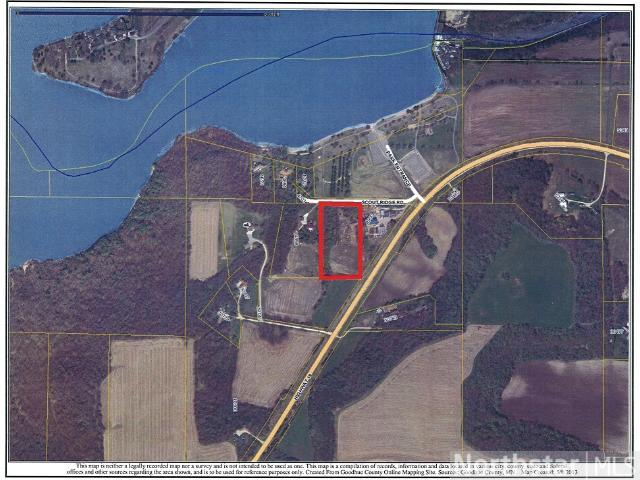 5 acres in Cannon Falls, Minnesota