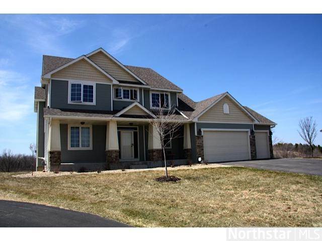 Rental Homes for Rent, ListingId:23484611, location: 27170 Hickory Ridge Drive Elko New Market 55020