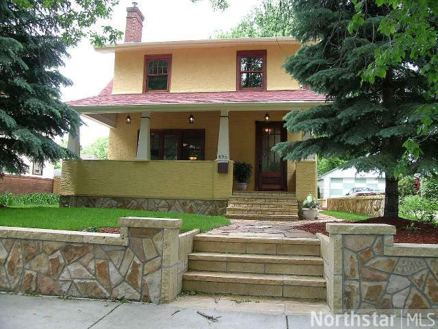 Rental Homes for Rent, ListingId:23506067, location: 495 Cretin Avenue St Paul 55116