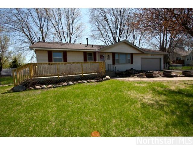 Rental Homes for Rent, ListingId:23544171, location: 9500 202nd Street Lakeville 55044