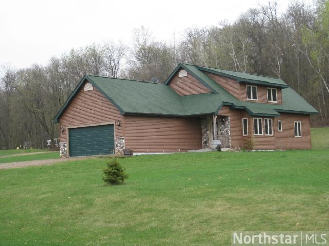 w9763 619th Avenue, Oak Grove Twp, WI 54011
