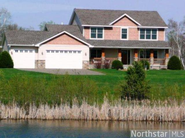 13835 214th Ave NW, Elk River, MN 55330