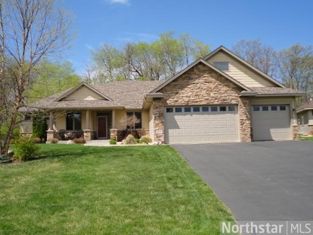 19636 Ironton Cir NW, Elk River, MN 55330