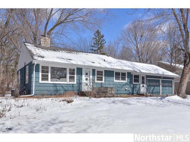 Rental Homes for Rent, ListingId:23621061, location: 14806 Kral Road Minnetonka 55345
