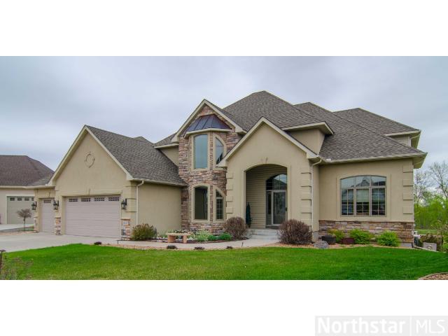 Real Estate for Sale, ListingId: 28112689, Otsego,MN55362