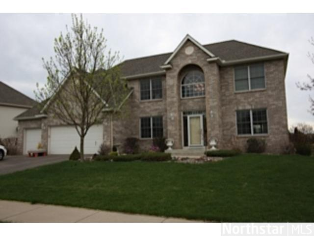 Rental Homes for Rent, ListingId:23660668, location: 13784 Clare Downs Way Rosemount 55068