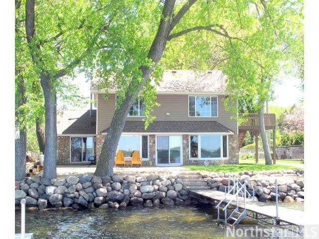 10611 Hollister Ave NW, Maple Lake, MN 55358