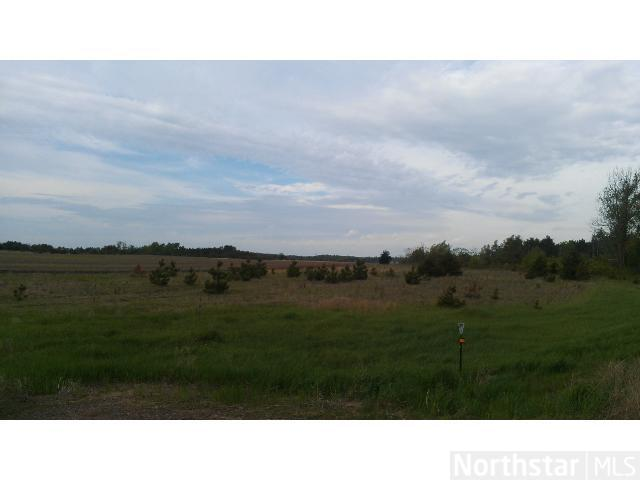 48 acres by Harris, Minnesota for sale