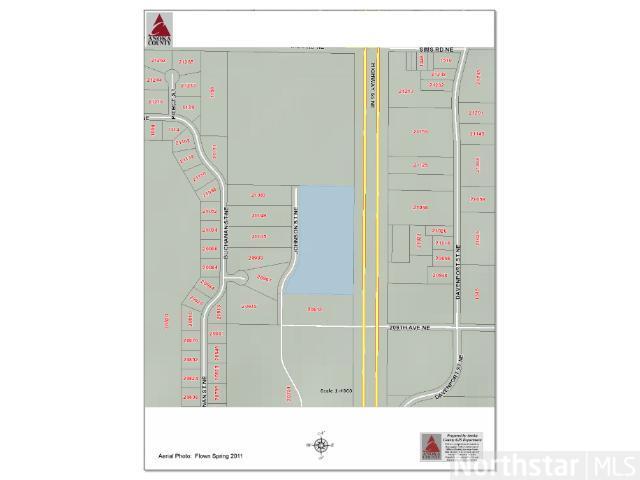 Real Estate for Sale, ListingId: 23773122, East Bethel,MN55011