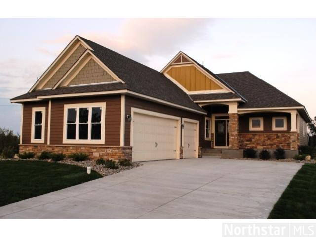 Real Estate for Sale, ListingId: 23839201, Blaine,MN55449