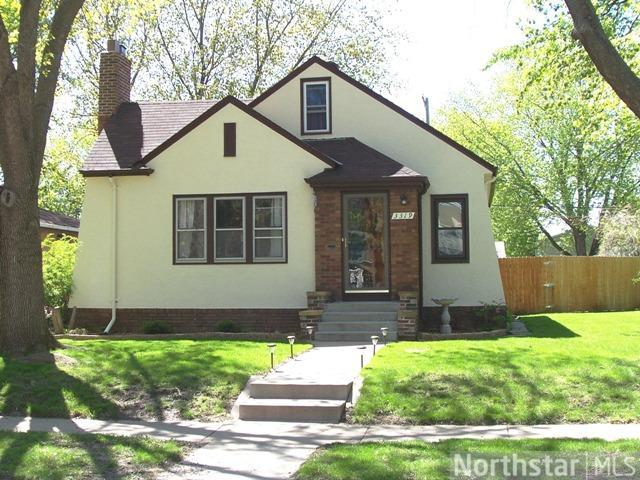 Rental Homes for Rent, ListingId:23862113, location: 3319 Grimes Avenue Robbinsdale 55422