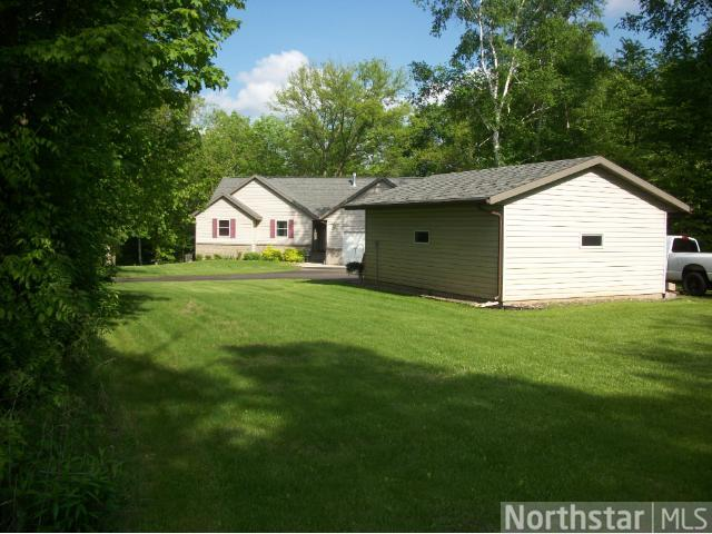 Real Estate for Sale, ListingId: 23982785, Turtle Lake, WI  54889