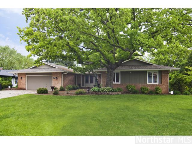 Rental Homes for Rent, ListingId:23988595, location: 6140 Arctic Way Edina 55436
