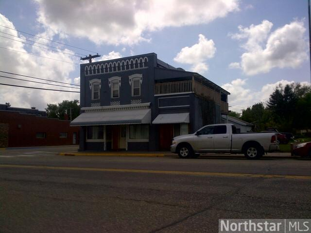 600 Main St N, Browerville, MN 56438