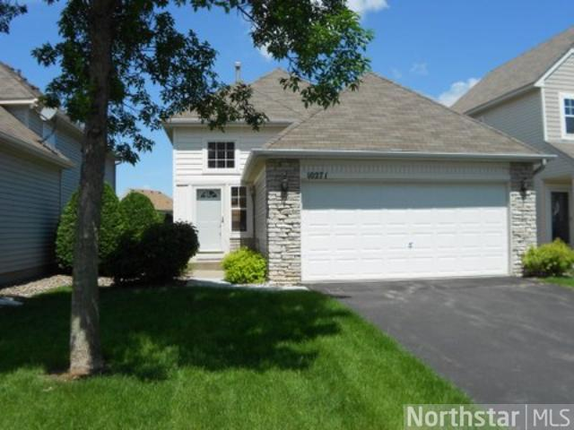 Rental Homes for Rent, ListingId:24031719, location: 10271 Country Club Curve Woodbury 55129