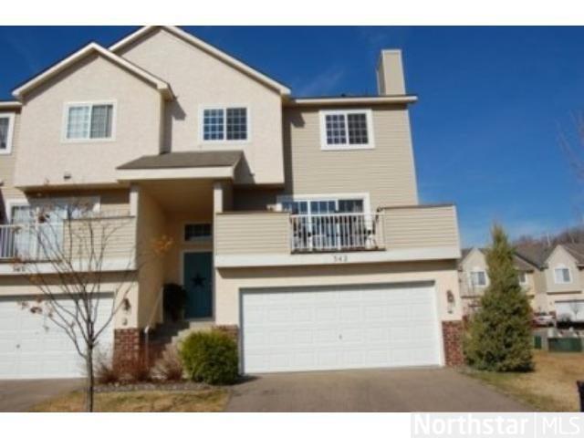 Rental Homes for Rent, ListingId:25755018, location: 342 Brickyard Drive Chaska 55318